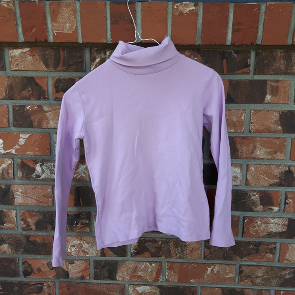 Rare vintage  Turtleneck Sweater - Zara Kids